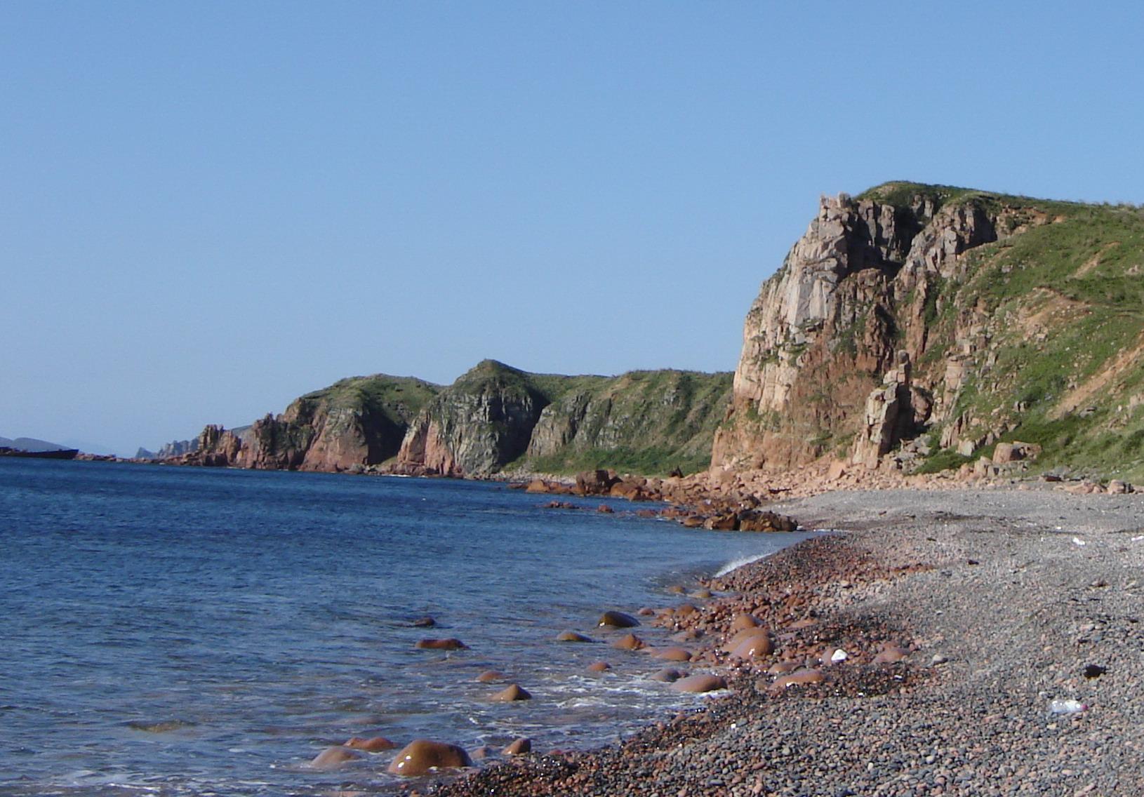 Reyneke Island RW0MM/P