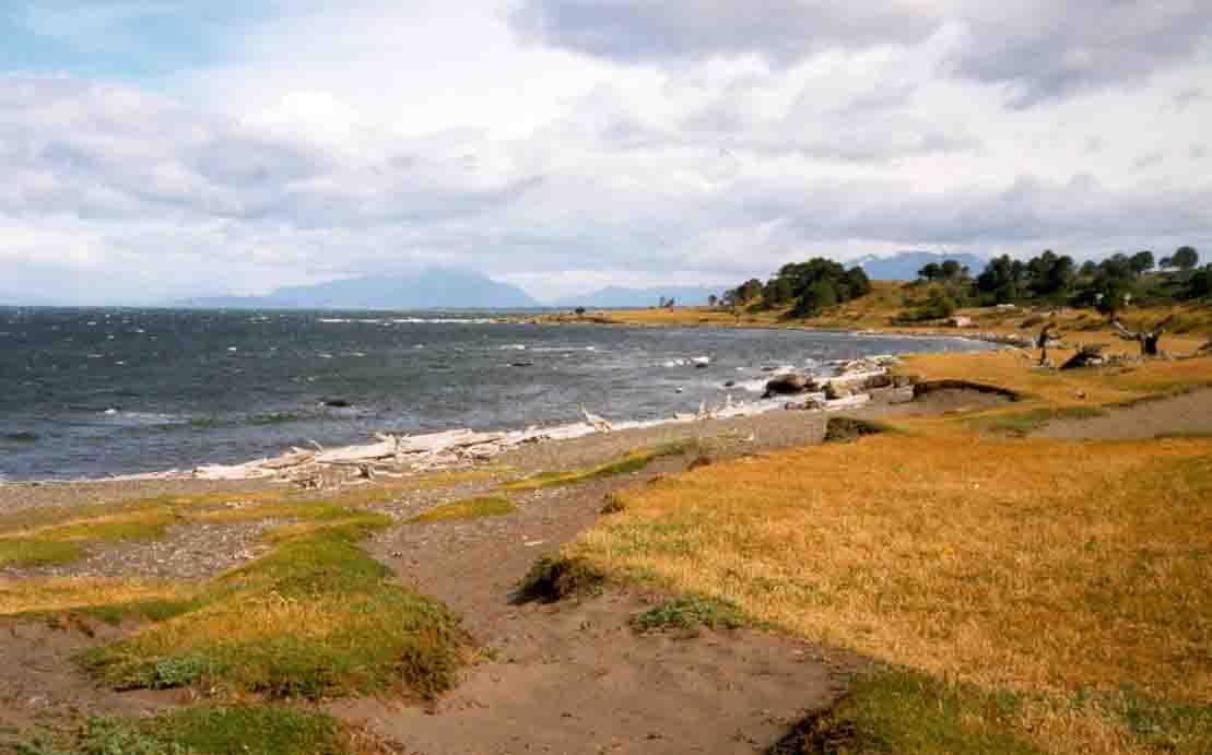 Остров Риеско