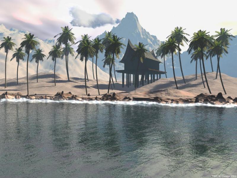 Robinson Crusoe Island Juan Fernandez Islands