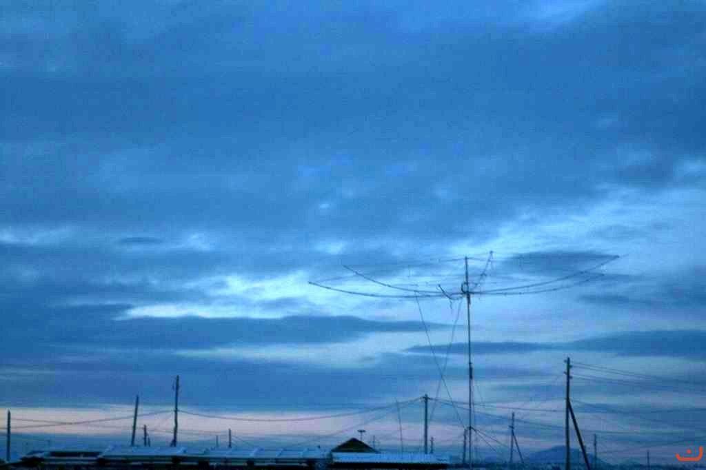 Robinson Antenna RDA