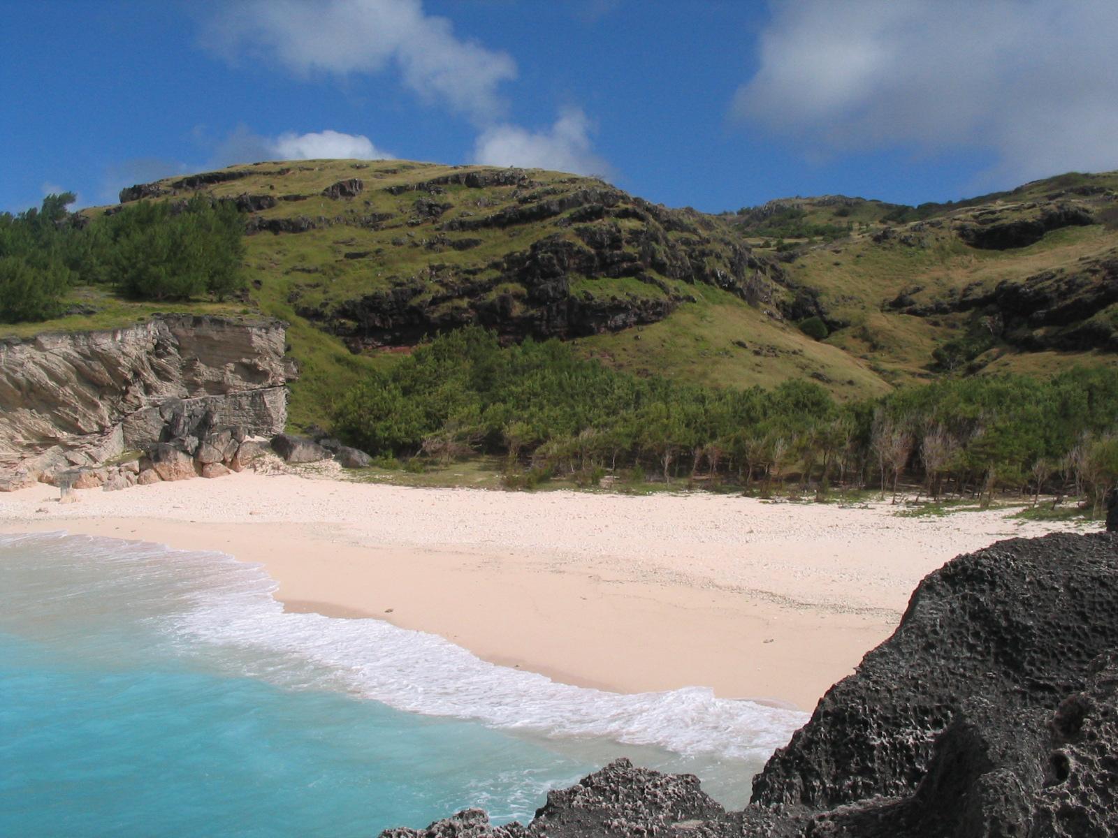 Rodrigues Island 3B9/OH1LEG