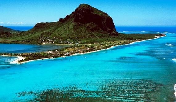 Остров Родригес 3B9EME