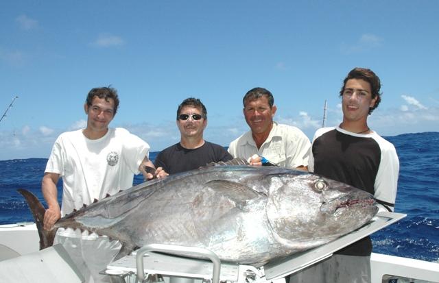 Rodrigues Island DX News 3B9/F6HMJ