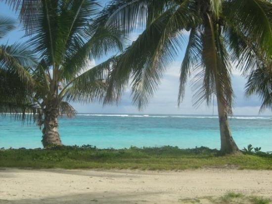 Остров Ротума 3D2AA 2010