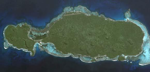 Остров Ротума 3D2AG/P