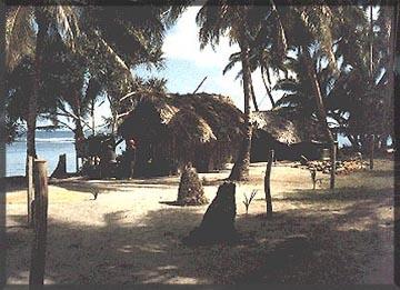 Rotuma Island 3D2GC/P 3D2DD/P