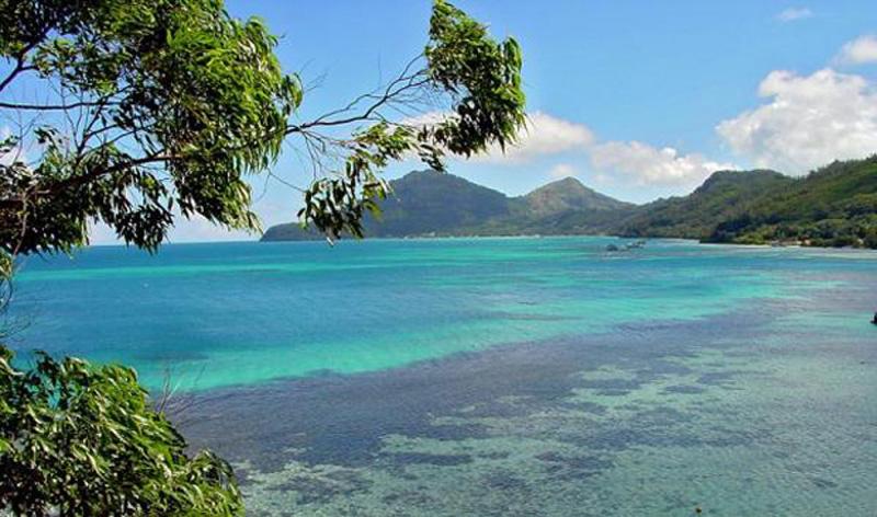 Rurutu Island Austral Islands FO/UT6UD