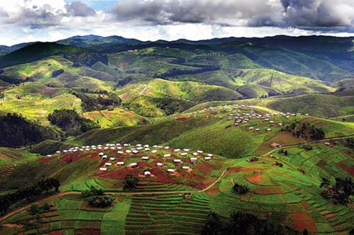 Rwanda 9X0HP 9X0L 9X0EME 9X0MB