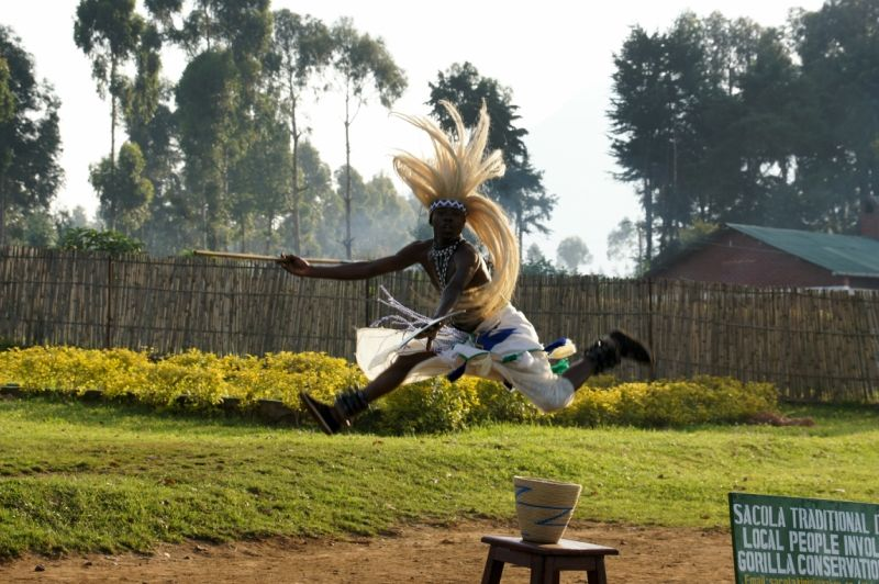 Rwanda 9X0NH DX News