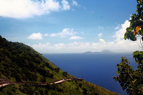 Saba Island PJ6/KB1ZOJ DX News