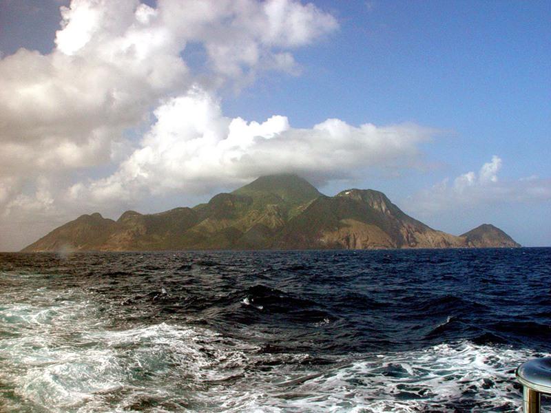 Saba Island PJ6/K9VV