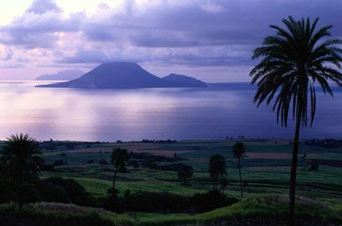 Saba Island PJ6/K9VV DX News