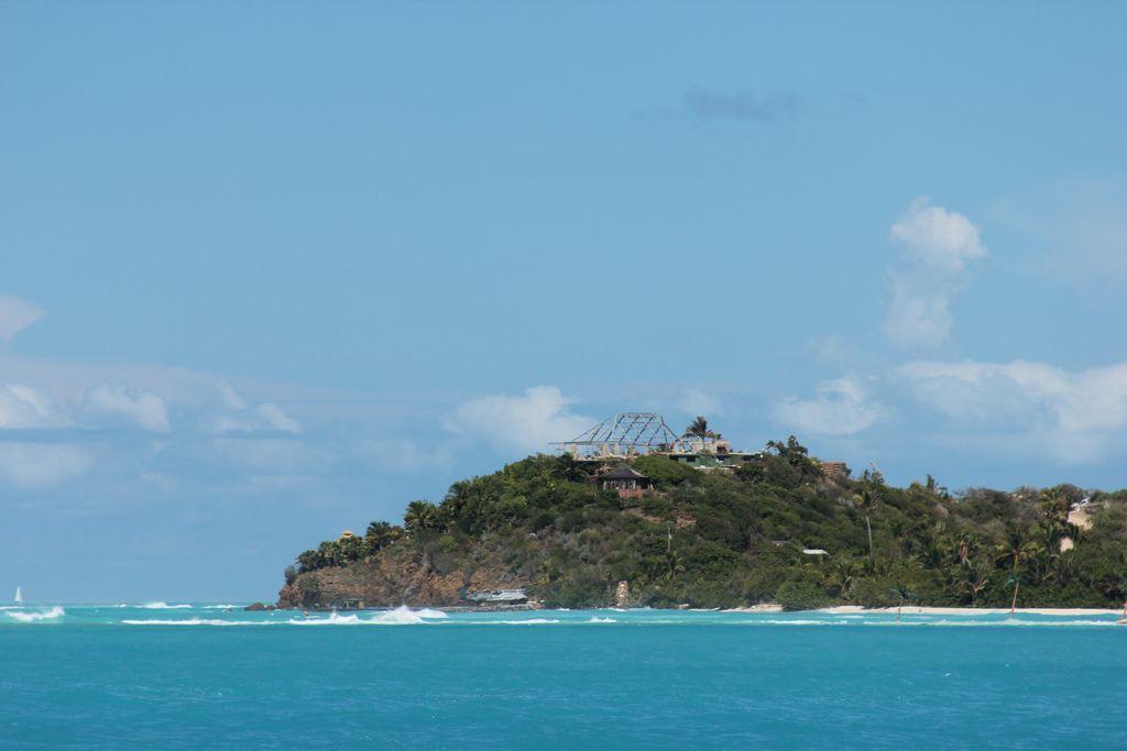 Saba Island PJ6/KB8RJ PJ6/WD8KUR