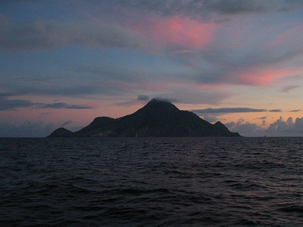 Остров Саба PJ6/KB8RJ PJ6/WD8KUR DX Новости
