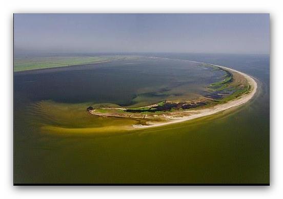 Остров Sacalinul Marie YP1S