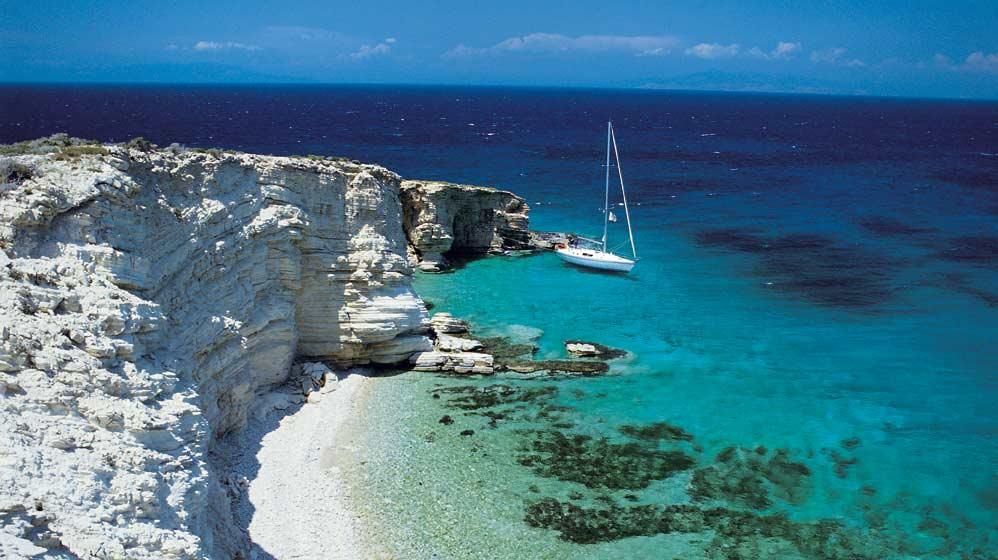Saint Barthelemy Island
