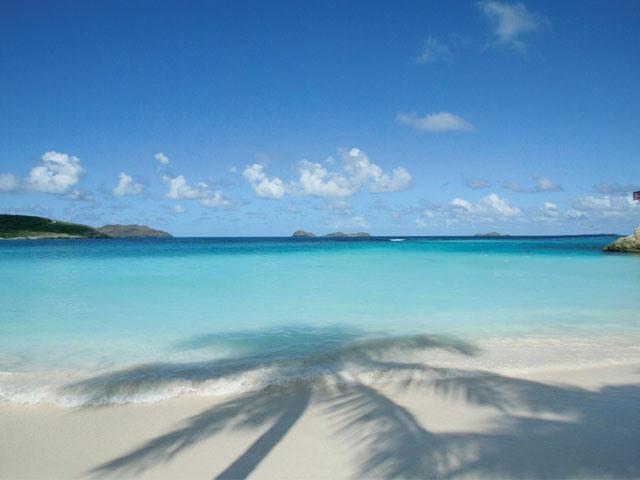 Saint Barthelemy Island FJ/K5WE FJ/N5WR