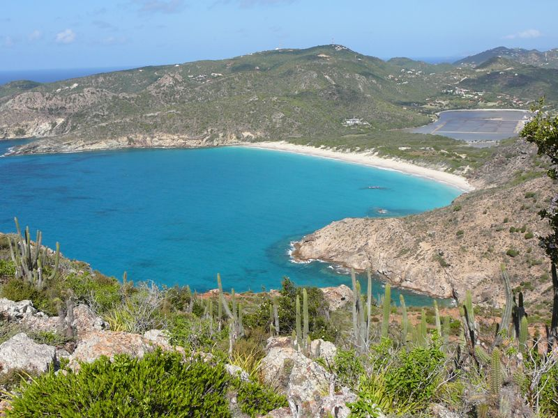 Saint Barthelemy Island TO3J DX News