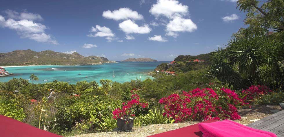 Saint Barthelemy Island FS/N9SW DX News