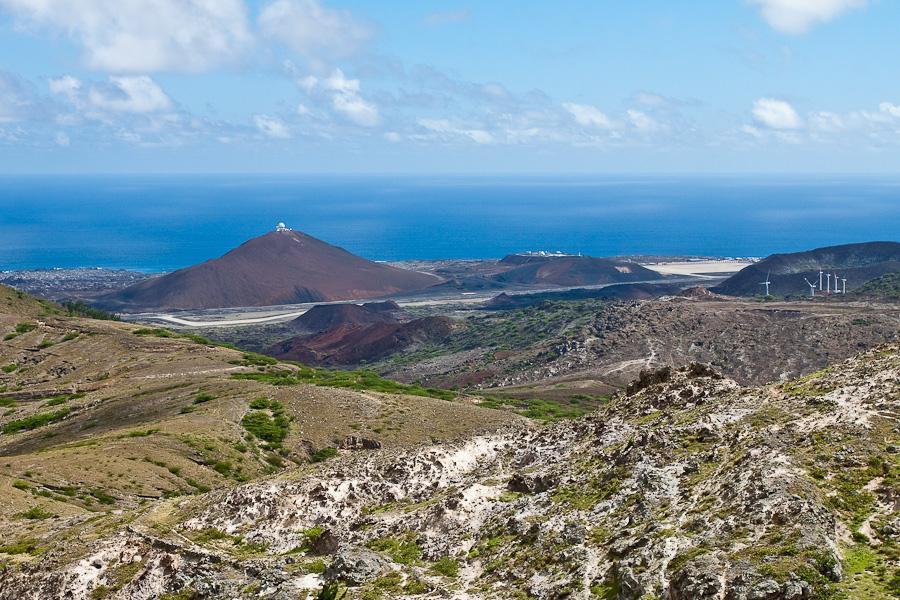 Saint Helena Island ZD7LP DX News