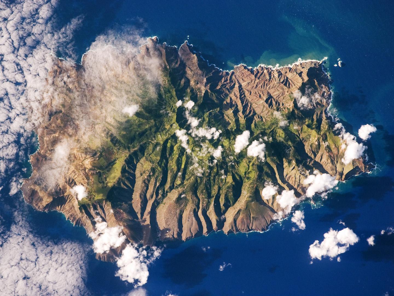 остров елены картинки