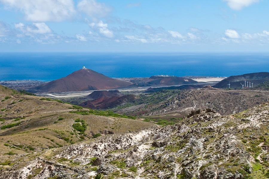 Saint Helena Island ZD7PAS