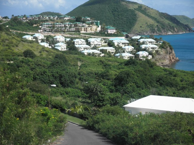 Saint Kitts Island V47JA V47HAM