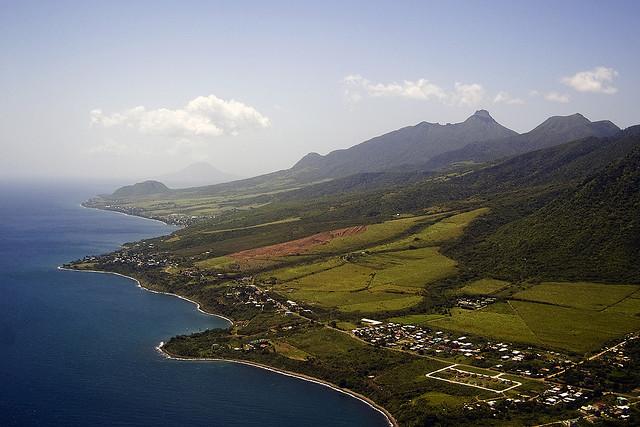 Остров Сент Киттс и Невис V4/DK8AN DX Новости