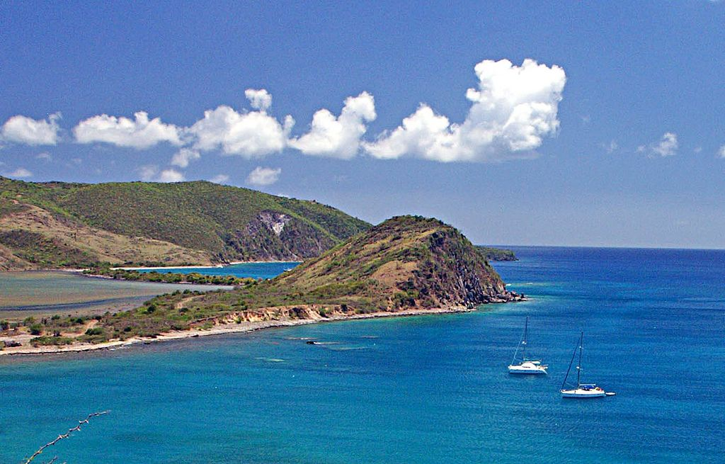 Saint Kitts Island Saint Cristopher Island V47AJ DX News