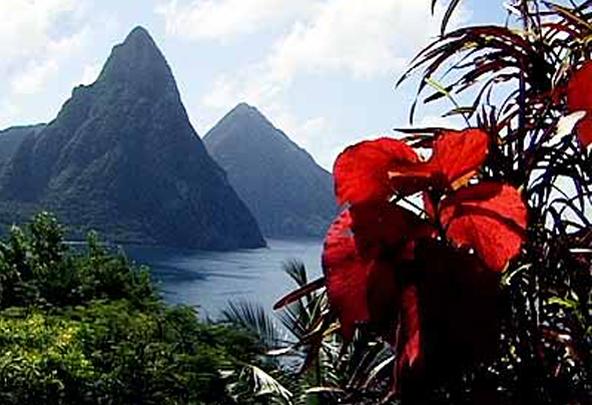 Saint Lucia Island J67ZF DX News