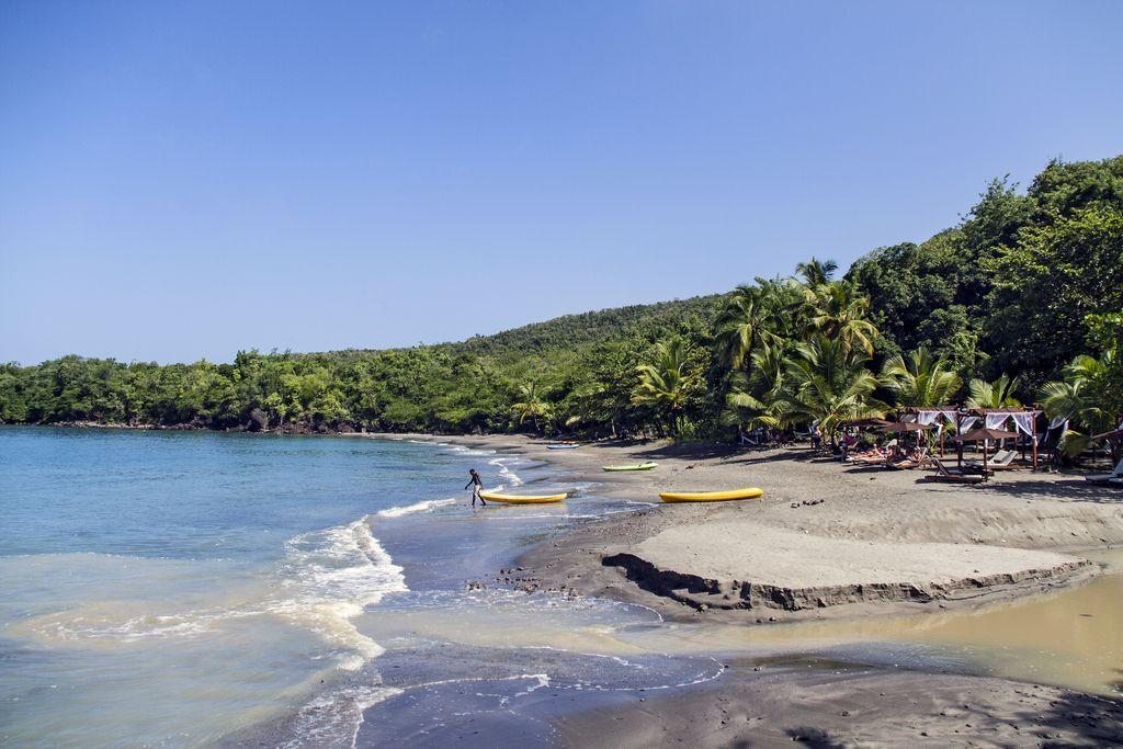 Saint Lucia Island J6/G0VJG DX News