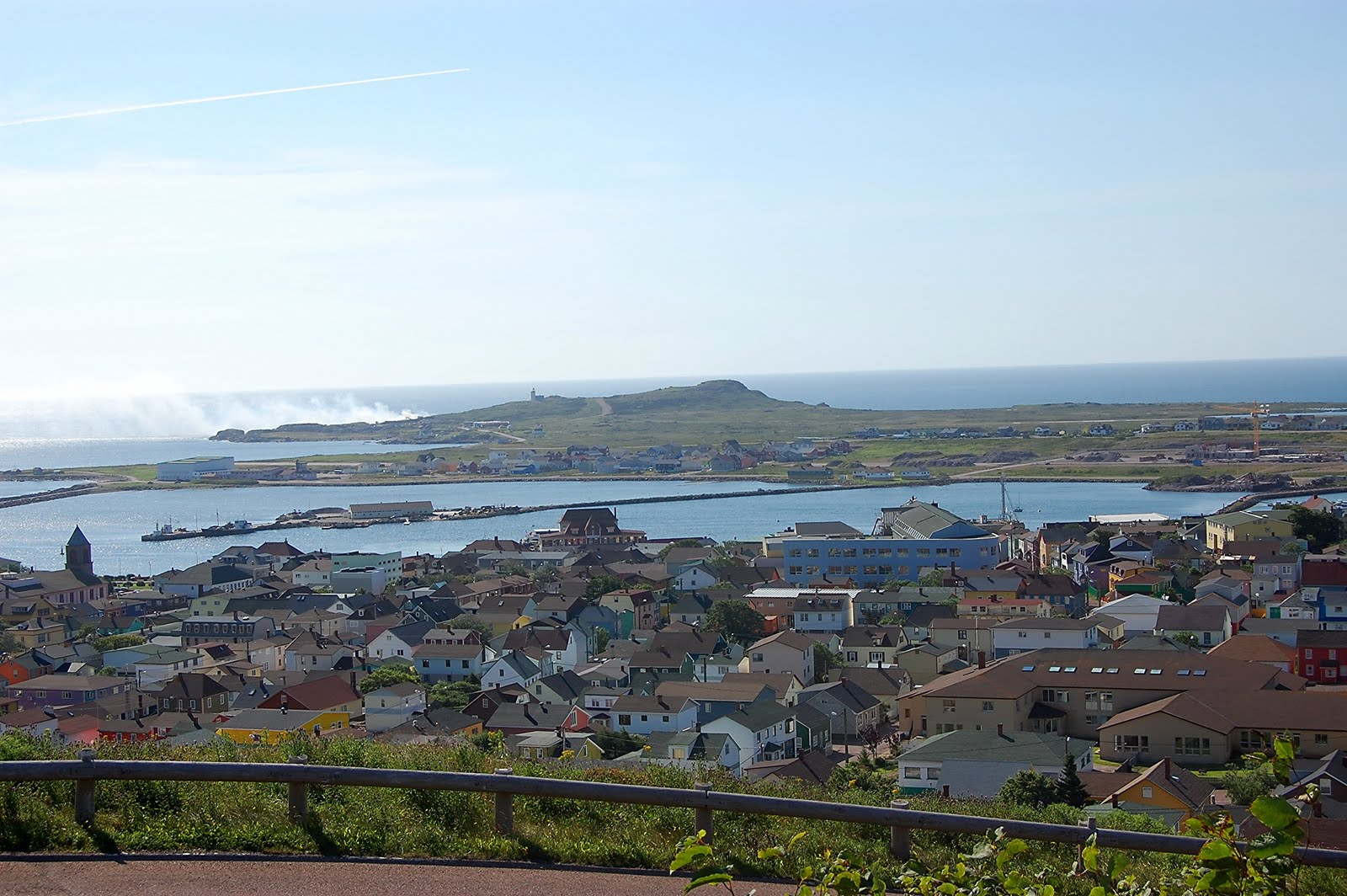 Saint Pierre and Miquelon Islands FP/VA2WA DX News