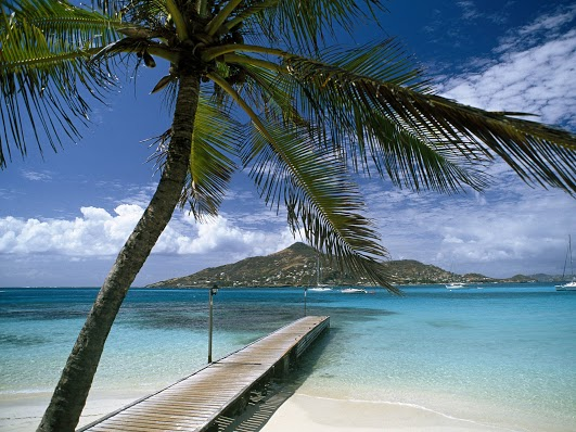 Saint Vincent and Grenadines Islands J88HL DX News