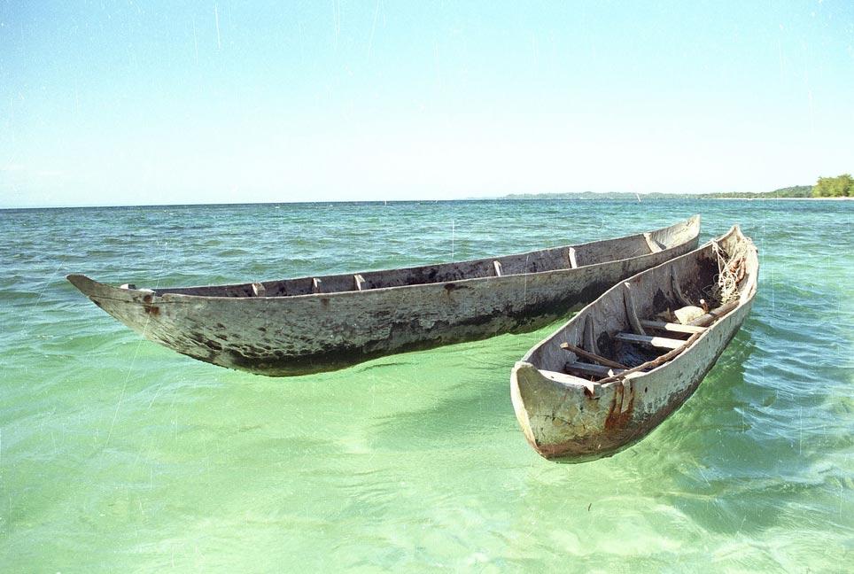 Остров Сент Мари 5R8IC 2011