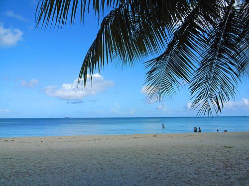 Saipan Island AH0/AB2RF DX News