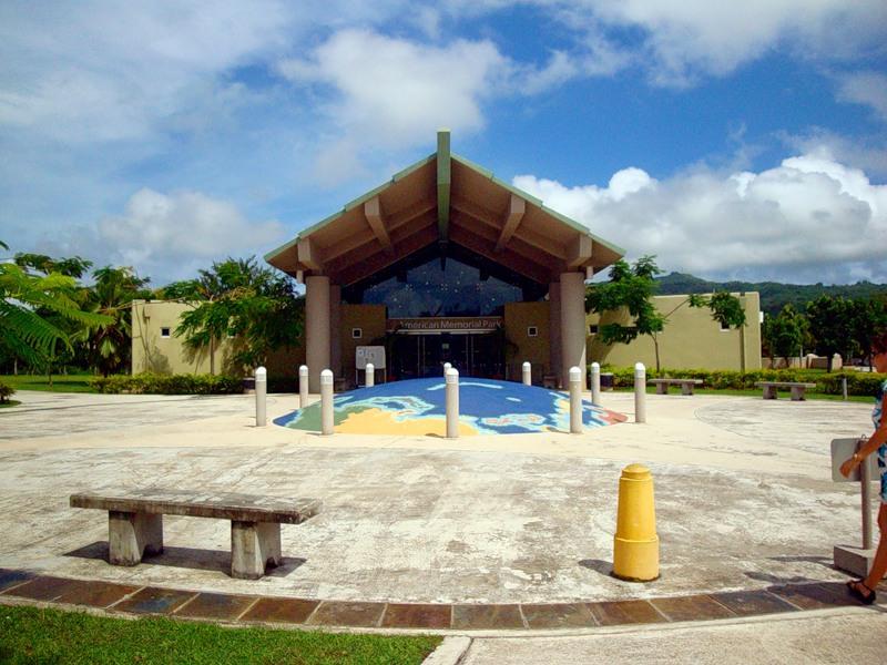 Saipan Island AH0/AE6YW
