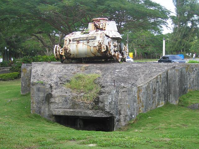 Saipan Island AH0/AE6YW DX News
