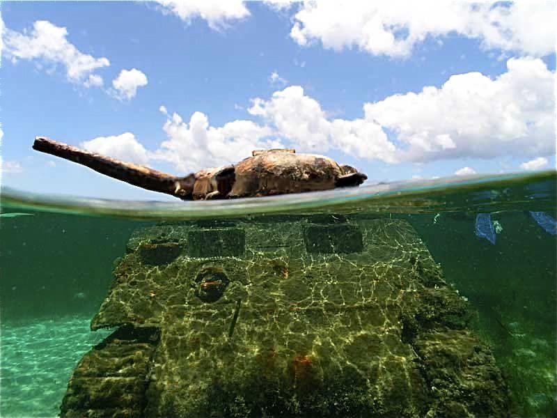 Saipan Island AH0CD