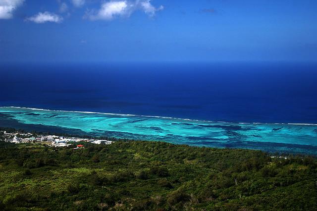 Остров Сайпан AJ2L/AH0