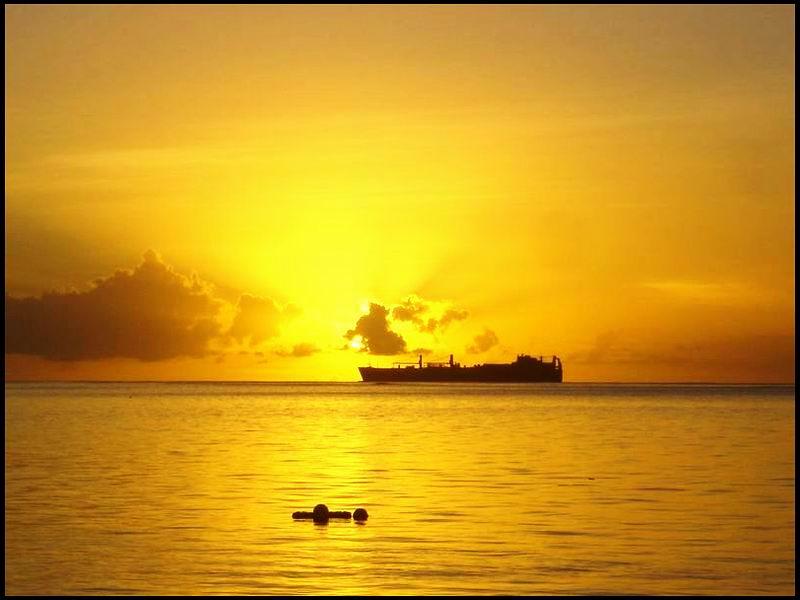 Saipan Island DX News W0S