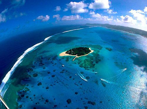 Saipan Island KH0K KH0UY DX News