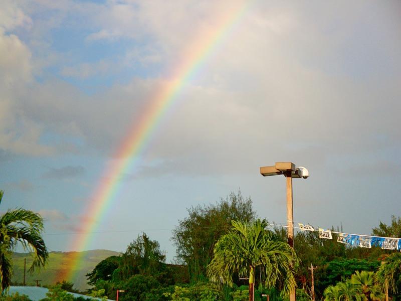 Saipan Island NH0S