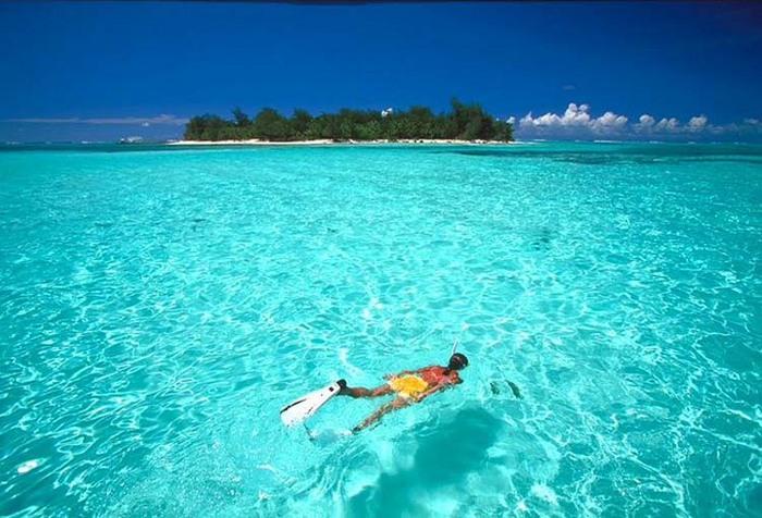 Saipan Island W0S