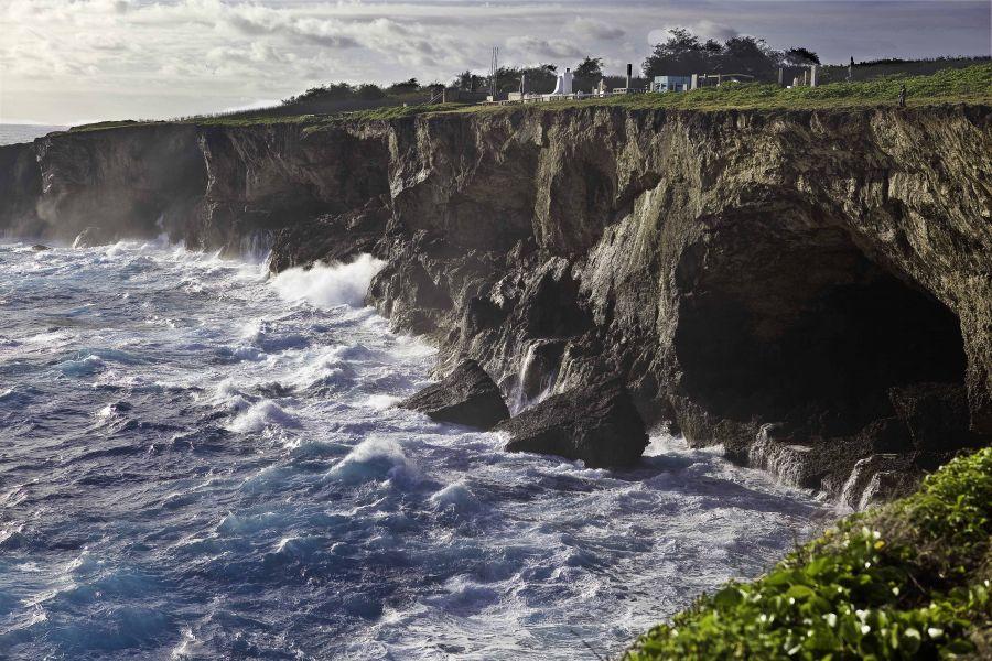 Saipan Island AH0CI