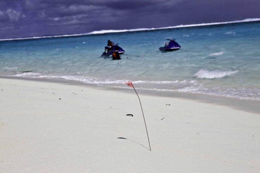 Saipan Island KH0/OZ0J