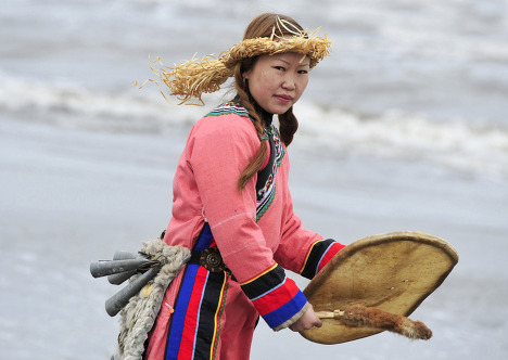 Sakhalin Island DX News R0/KE5JA