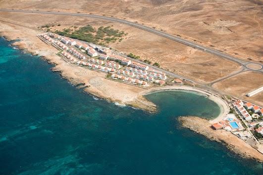 Sal Island D44TS Cabo Verde DX News