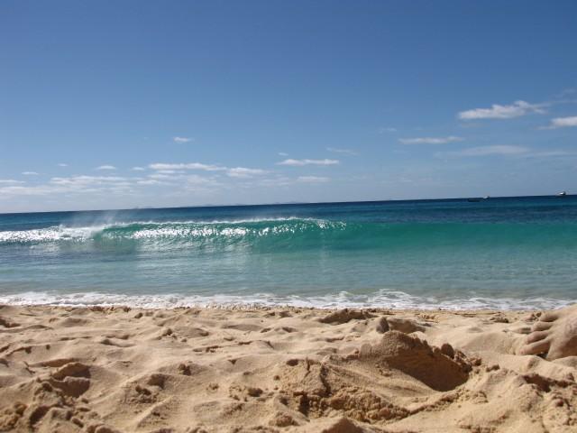 Sal Island Cabo Verde D44TXP