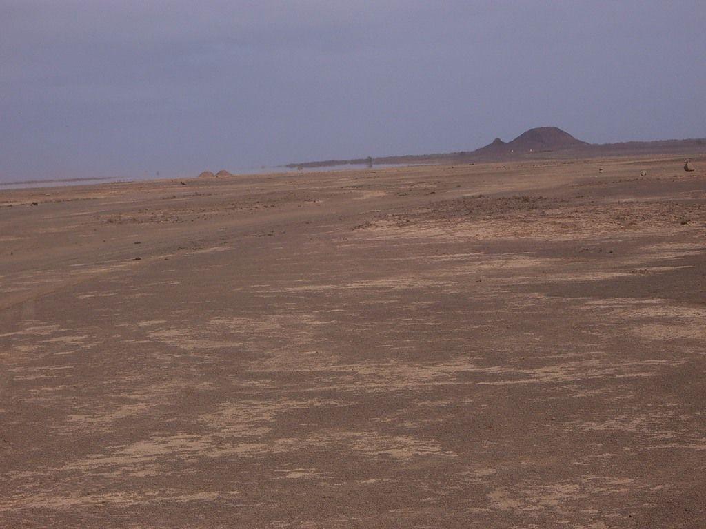 Sal Island Cabo Verde Cape Verde D44TXU DX News