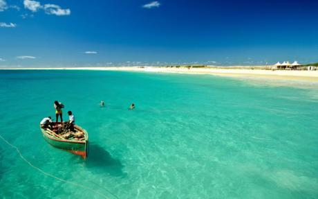Sal Island Cape Verde Cabo Verde D44TPA
